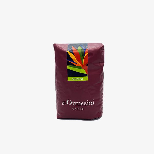 Caffè artigianale in grani Cento