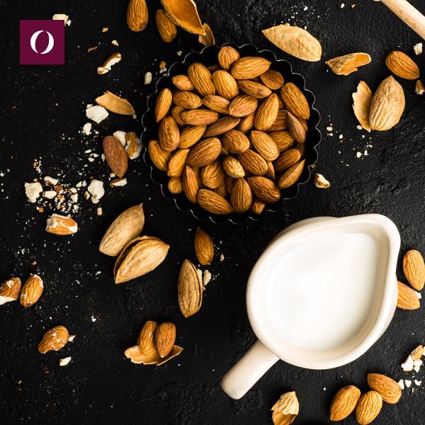 Gli Ormesini 8020 Compatibili nespresso almonds