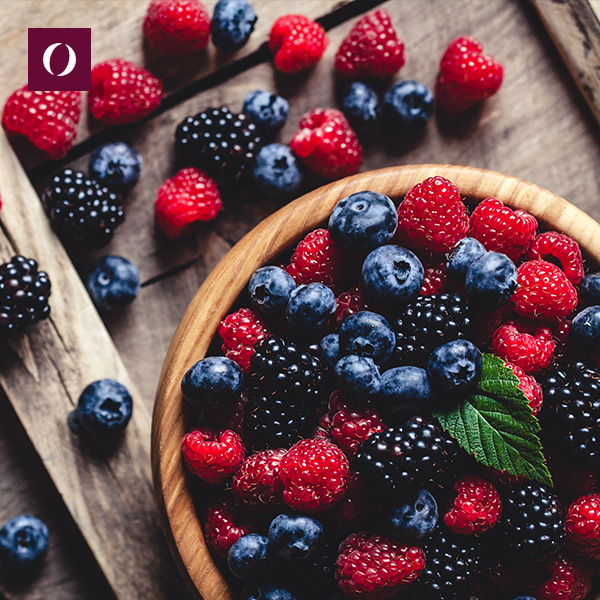 Gli Ormesini 8020 Compatibili nespresso berries