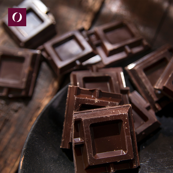Gli Ormesini SANJOSE chocolate