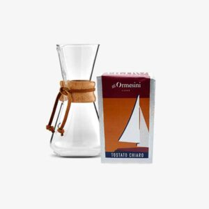 Caffè artigianale per filtro